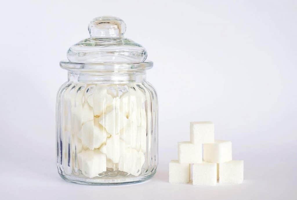 Sugar in Energy Drinks