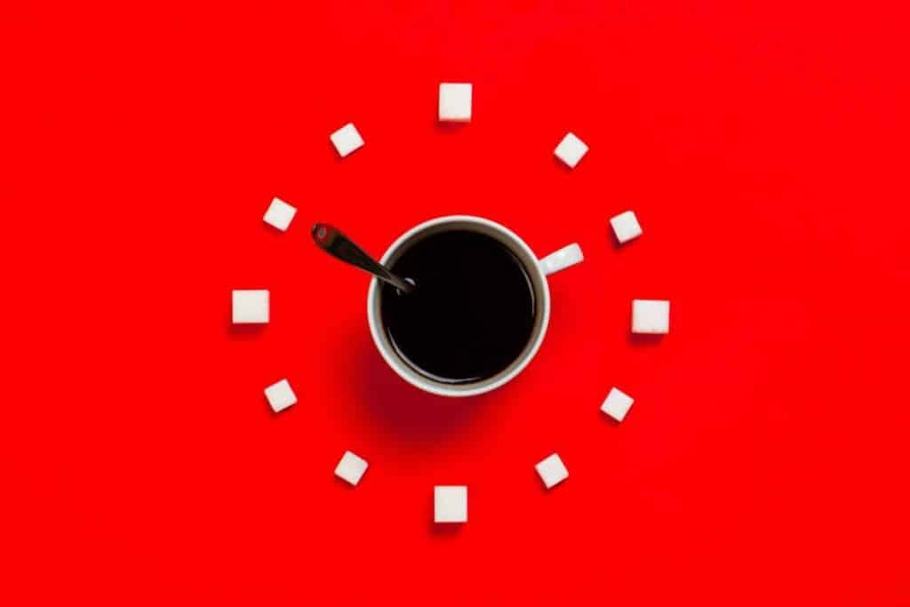 Does Red Bull work better than Coffee?