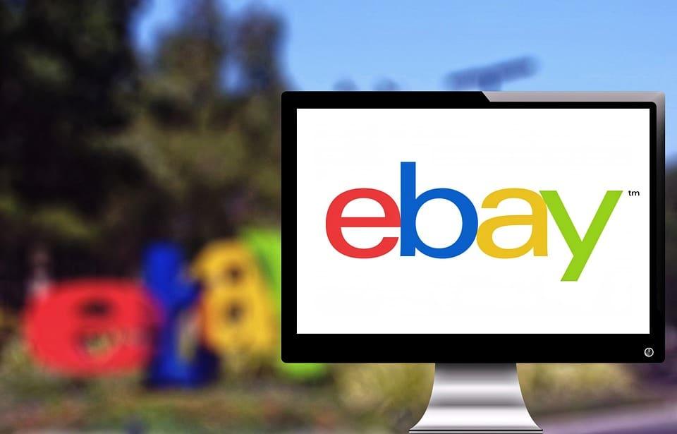AMP energy drink from eBay