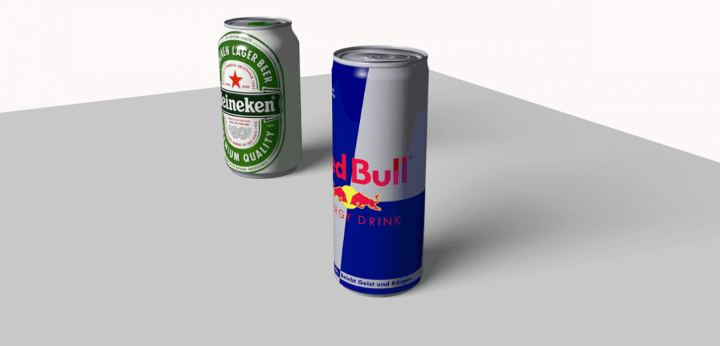 Is it okay to drink Red Bull with Alcohol?