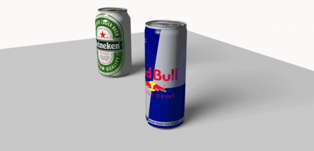 Can you get addicted to Red Bull?