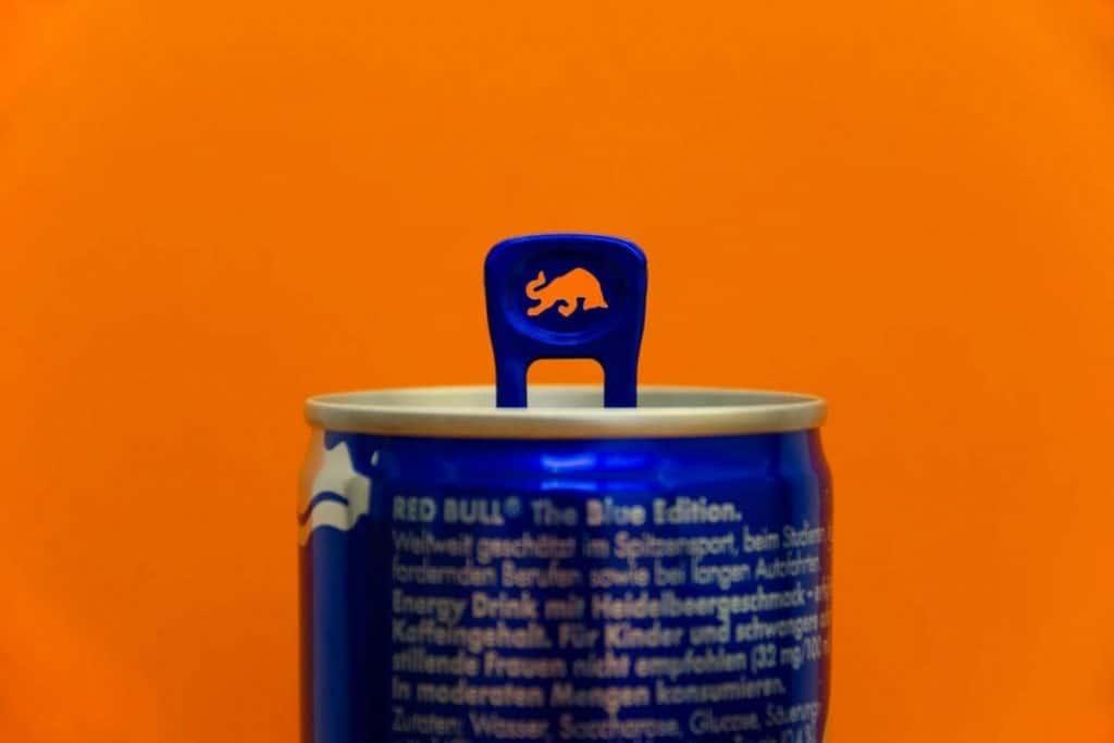 Does Red Bull keep you awake?