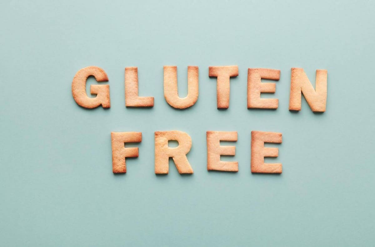 A gluten-free diet can help significantly with weight loss.