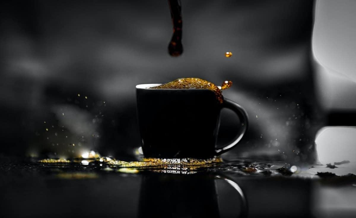 Caffeine Content In A Can Of Mountain Dew Kickstart