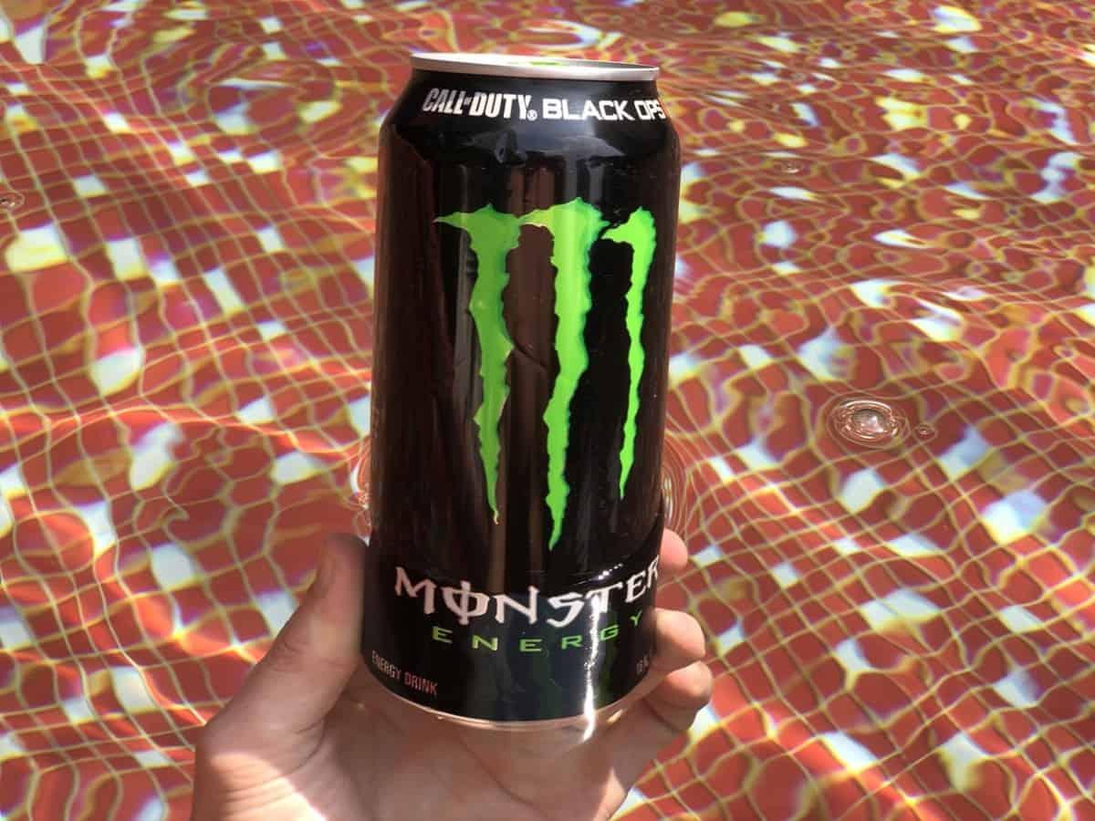 Is Monster Energy Gluten-Free?