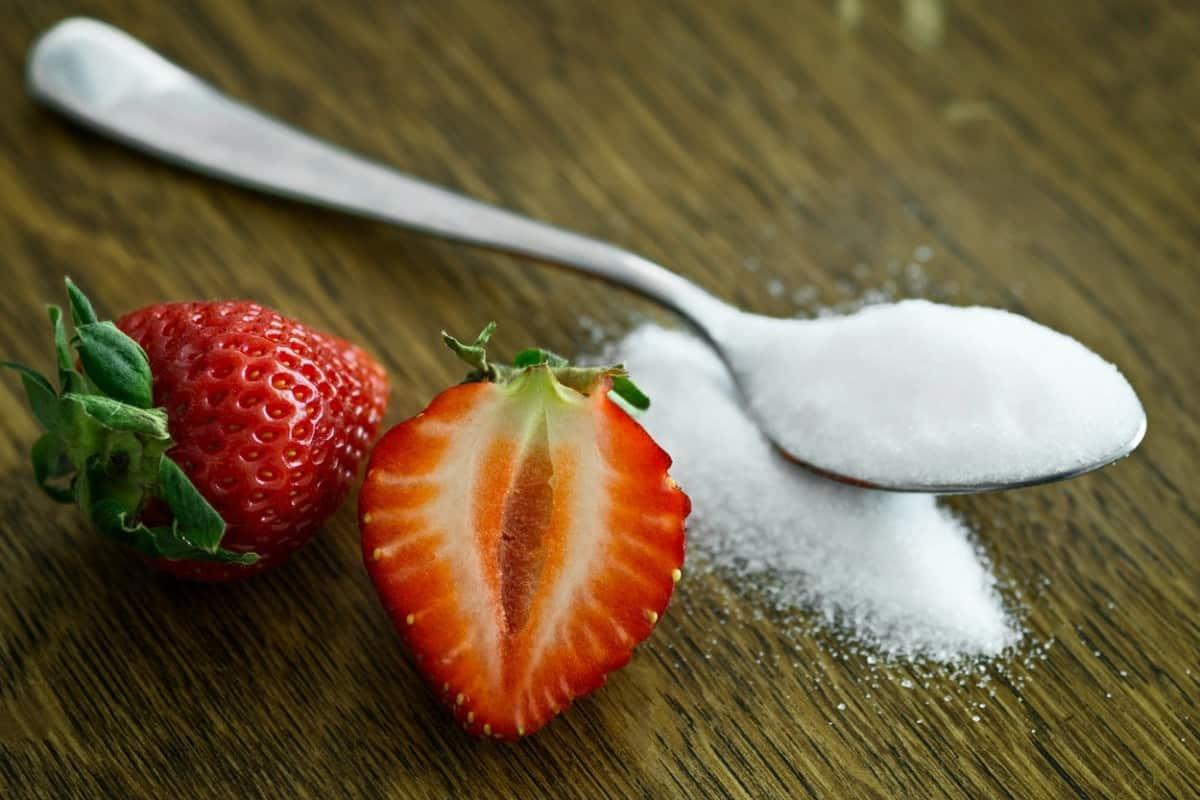 Added Sugars in Monster Energy Drink