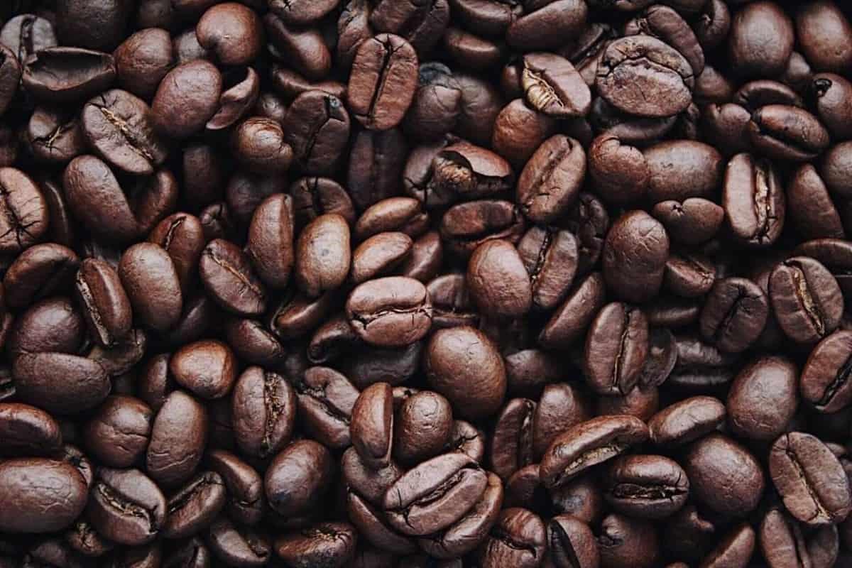 Caffeine content