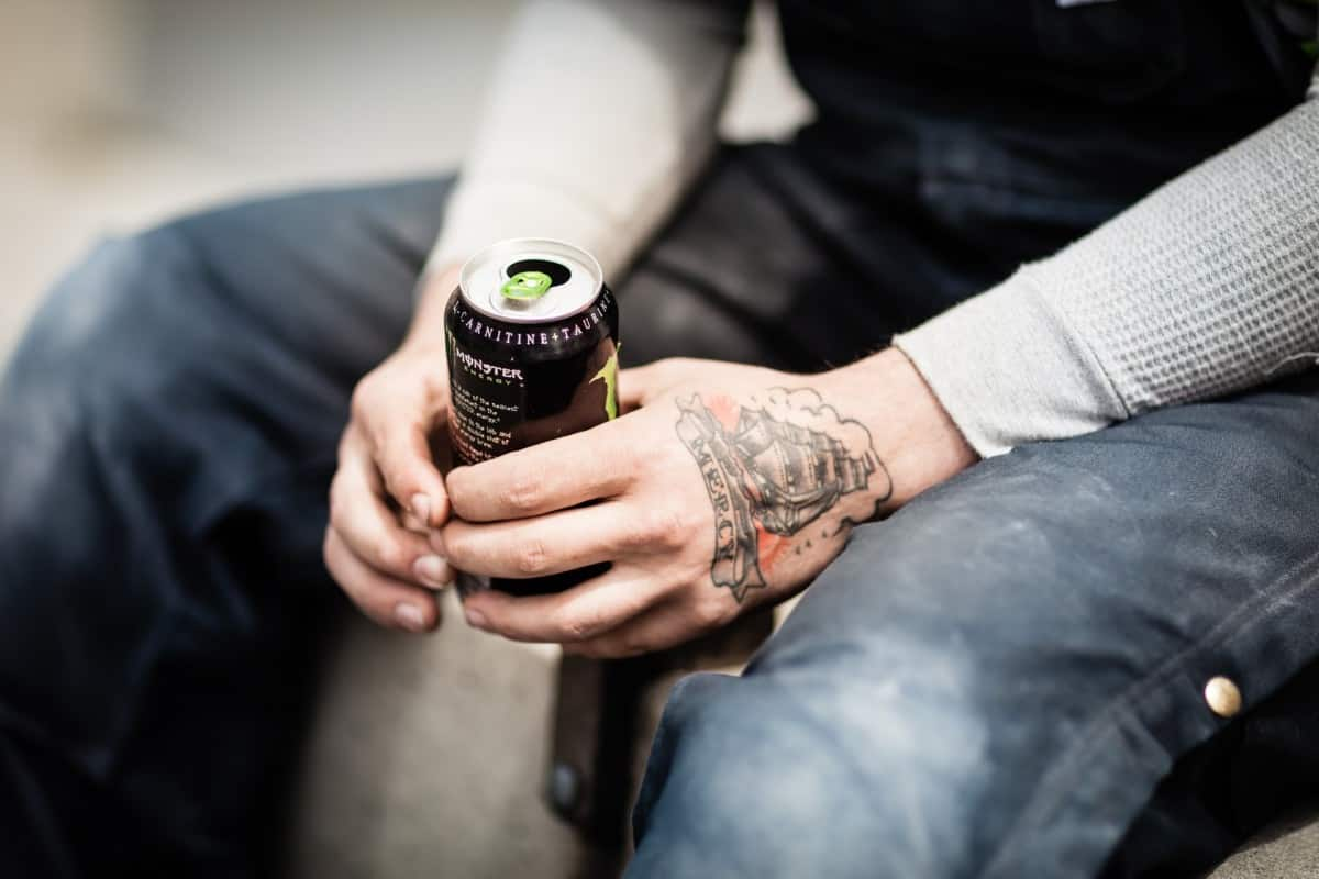 What Does Monster Energy Drink Do To Your Health?