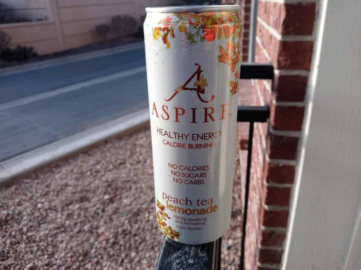aspire energy drink