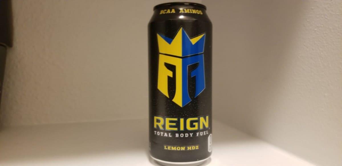 Reign Energy Drink