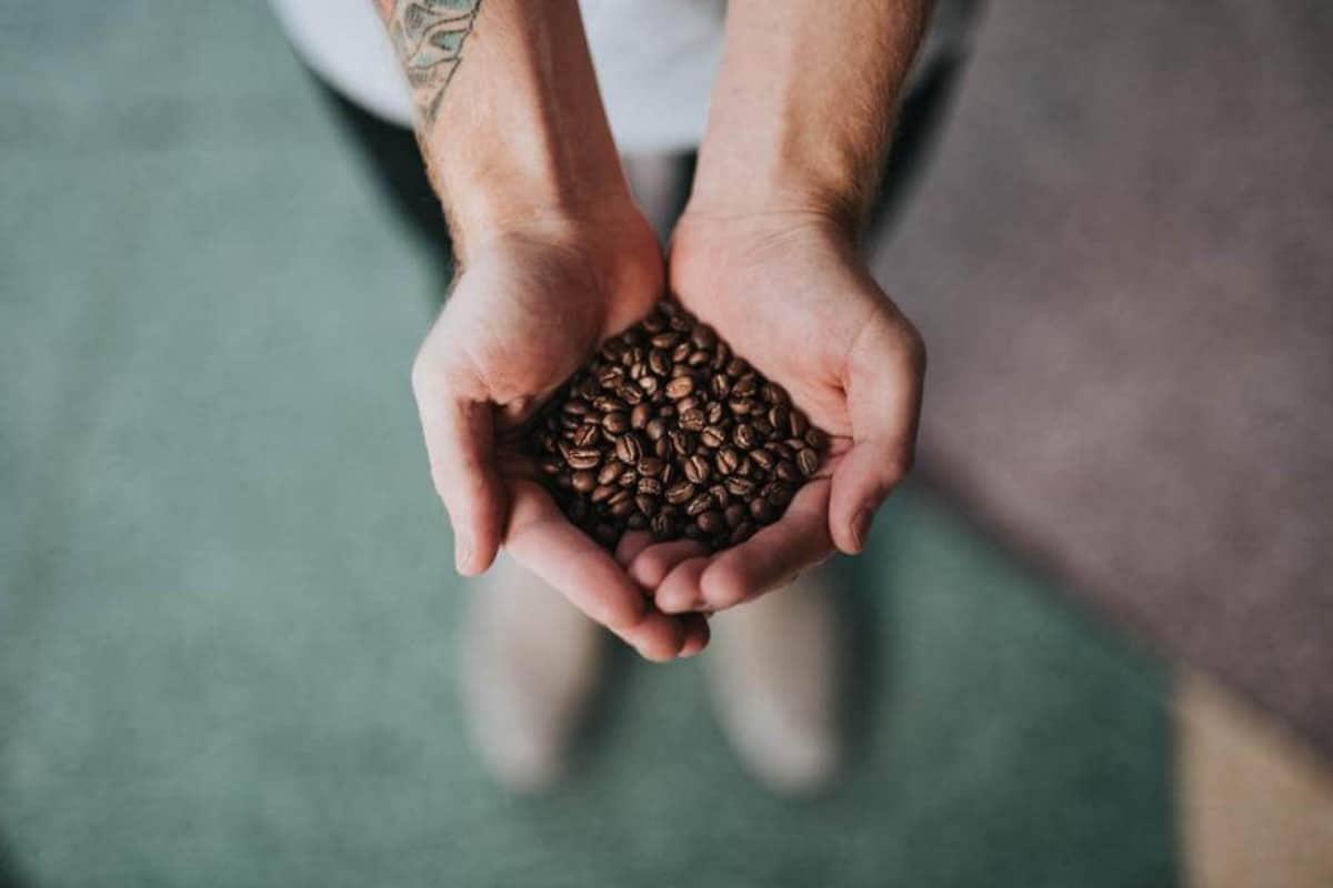 Caffeine helps you in staying awake.