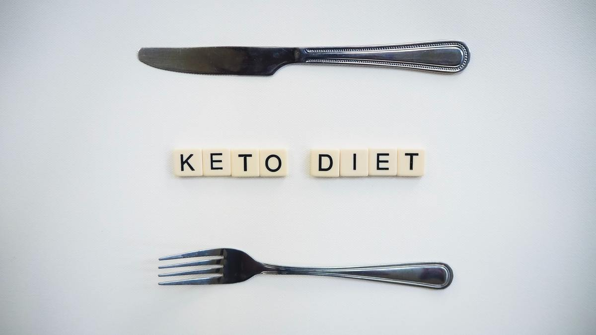 A photo of keto diet.