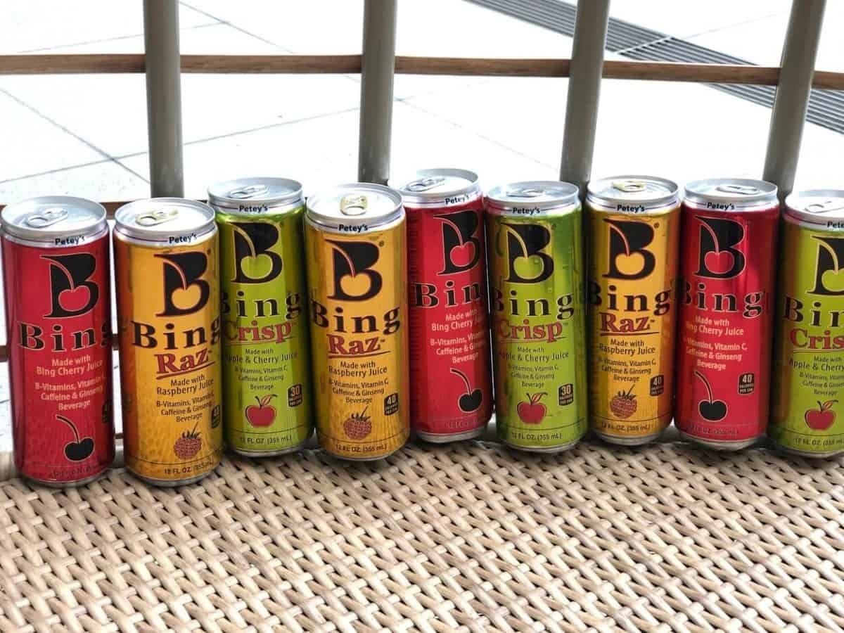 Bing Energy Drink Review (Full Review)